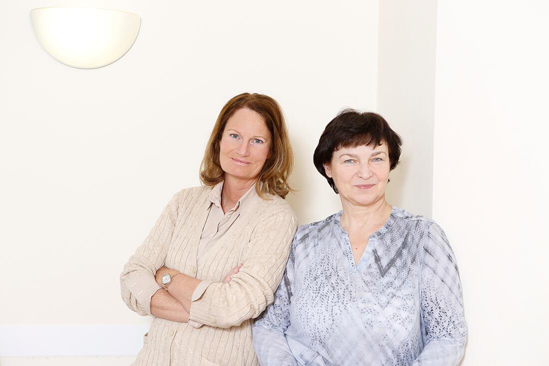 Diabetes-Zentrum Hemer - Pollok & Chmielewski - die Ärztinnen