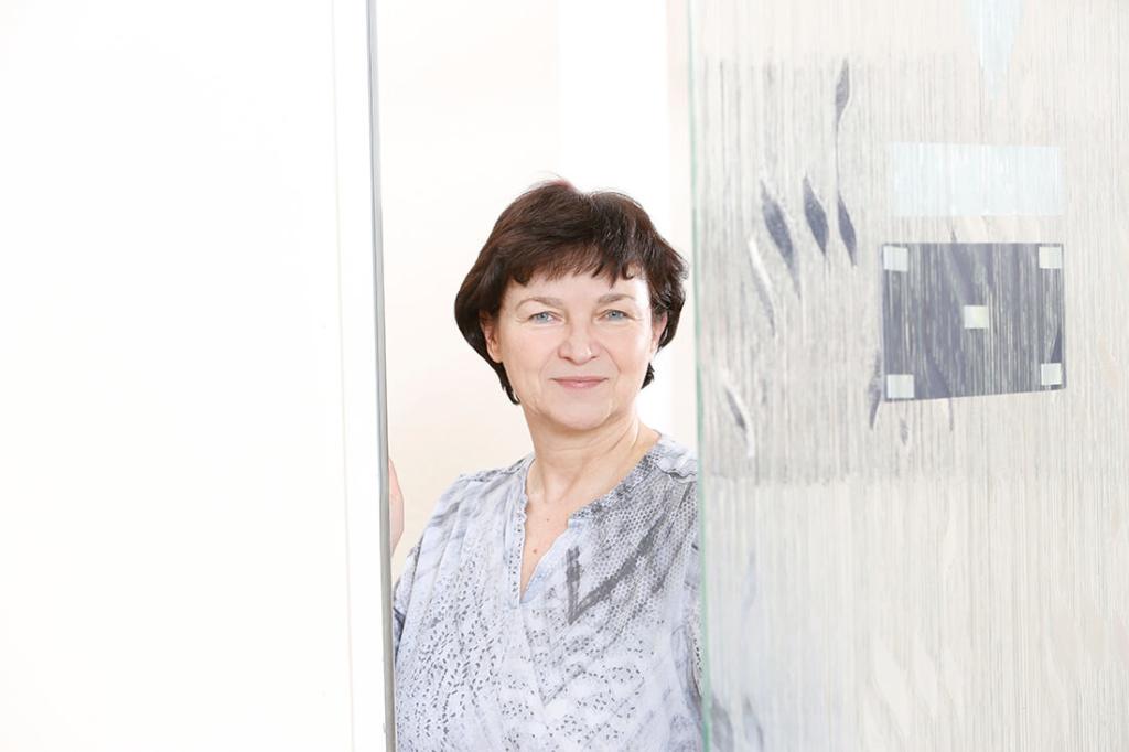 Diabetes-Zentrum Hemer - Pollok & Chmielewski - Team - Maria Pollok