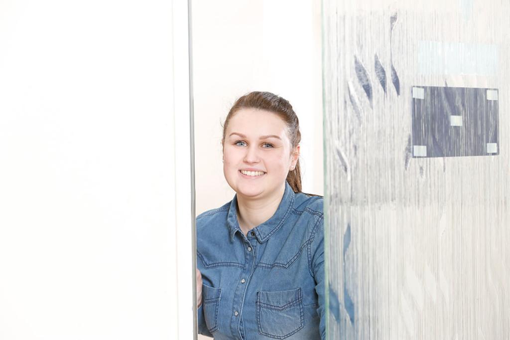 Diabetes-Zentrum Hemer - Pollok & Chmielewski - Team - Melanie